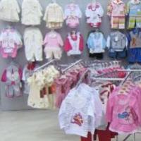 В Омске женщину поймали на краже детских вещей из гипермаркета