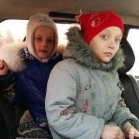 Пропавших омских школьниц нашли