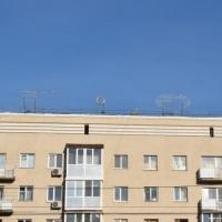 Вывеску «Голубой огонек» на доме в центре Омска не восстановят