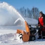 Мэрия выпустит на дороги Омска всю снегоуборочную технику