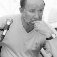 Омскому писателю Сергею Денисенко вручат премию за достижения в развитии культуры Сибири