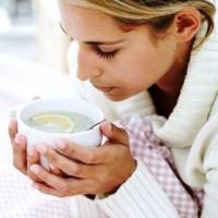 Излечение от гриппа зависит от настроения
