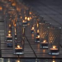 Омич предлагает почтить память погибших в кемеровской трагедии