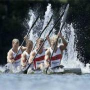 Омские гребцы поборются за путевки на Олимпийские игры