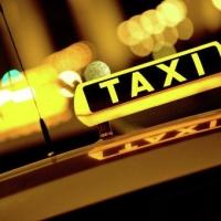 В Омске вор-наркоман пытался убежать от полиции на двух такси