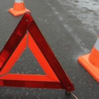 В Омске возле парка 30-летия ВЛКСМ трое детей пострадали в аварии