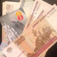В Омской области охранник похитил из сломанного банкомата 300 тысяч рублей
