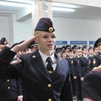 Омская полиция вышла в Instagram
