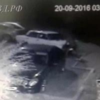 Два жителя Омской области за один вечер совершили кражу сумки и угон автомобиля