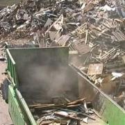 Омский мусор отправят на мельницу