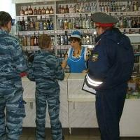 Детям из Омской области предлагали выпить за искусство