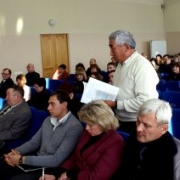 Публичные слушания разделят  на несколько заседаний