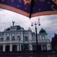 Прогноз погоды в Омске со 9 по 11 июня