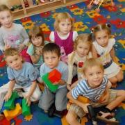 Детский сад отдали городу