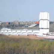Советский парк остался без яхт-клуба