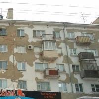 Фасады омских домов обновят к 1 октября
