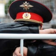 Омский пристав уволен со службы за драку с полицией