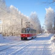 Трамваи дождались капитального ремонта