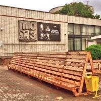 Буркова поставили куратором театрального направления в рабочей группе «Культура»