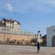 Омская крепость станет центром – историческим, культурным, образовательным и досуговым