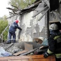 В Омске снесут жилой дом, пострадавший от взрыва газа