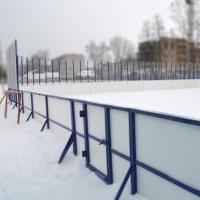 В Омске подготовят к сезону катаний 81 хоккейную коробку