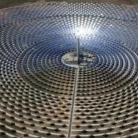 В Омске появятся солнечные электростанции с высокой мощностью