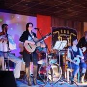 Омская фолк-группа Ylande выступила в столице Киргизии