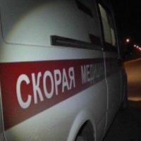 В Омске задержан пьяный водитель, сбивший пенсионерку