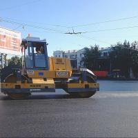 Для ремонта омских дорог начали искать подрядчиков