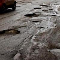 Омские дороги признаны одними из самых опасных в России