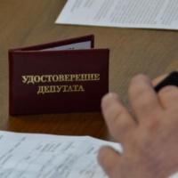 Депутата в омском селе лишили мандата из-за наркотиков