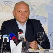 Назаров защитил Парк имени 30-летия ВЛКСМ в своём видеоблоге