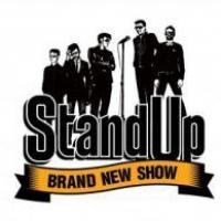 Резиденты Stand Up покажут в Омске своё шоу