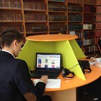 Со следующего учебного года в Омской области заработают информационные центры