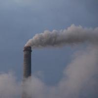 В Омске появление черного дыма из ТЭЦ-5 было неизбежным