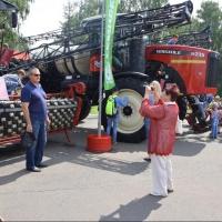 Выставку «Агро-Омск-2017» может посетить глава Минсельхоза России