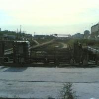 Омская метростанция «Заречная» открыта