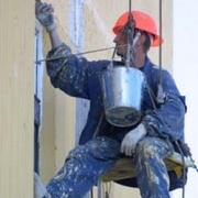 Плановый капремонт омских домов завершается