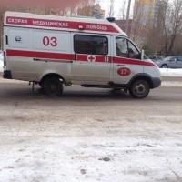 В Омской области пассажирская «ГАЗель» врезалась в ЗИЛ