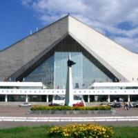 Министр спорта Омской области развеял слухи о продаже СКК Блинова