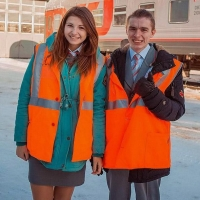 Омские студенты завоевали Гран-при Всероссийского конкурса проводников