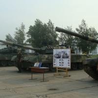 В Омский танковый институт поступают 45 абитуриентов из республики Крым