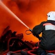 Сотрудники Следственного комитета выясняют причины пожаров в Омске и области