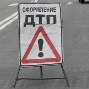 В Омской области грузовик задавил пешехода