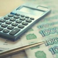 За 2015 год бюджет Омска сумел вырасти на 100 миллионов рублей