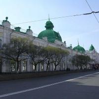 Новый водопровод на Любинском проспекте Омска прослужит более 50 лет