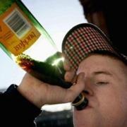 Пьяный подросток в Павлоградке напал на инспектора ДПС