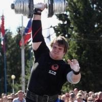 В первом этапе «Чемпионата по силовому экстриму» победил омич