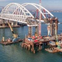 Между Краснодаром и Крымом будет ходить электричка